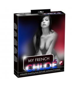 "Секс-кукла You2Toys ""My French Chloe Love Doll"""