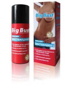 """Гель для увеличения груди Bioritm """"Big Bust"""" 50 г"""