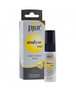 """Расслабляющий спрей """"Pjur@AnalyseMe! Spray"""", 20 мл"""
