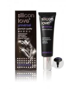 """Силиконовый лубрикант """"Silicon Love Universal"""" Sensitive"""