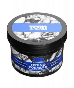 Крем для фистинга Tom of Finland Fisting Formula Desensitizing Cream - 236 мл