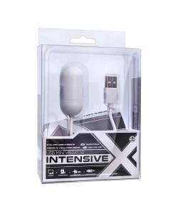 Виброяйцо NMC Intensive X USB