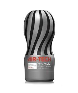 "Мастурбатор Tenga ""Air-Tech"" Gentle Ultra Size"