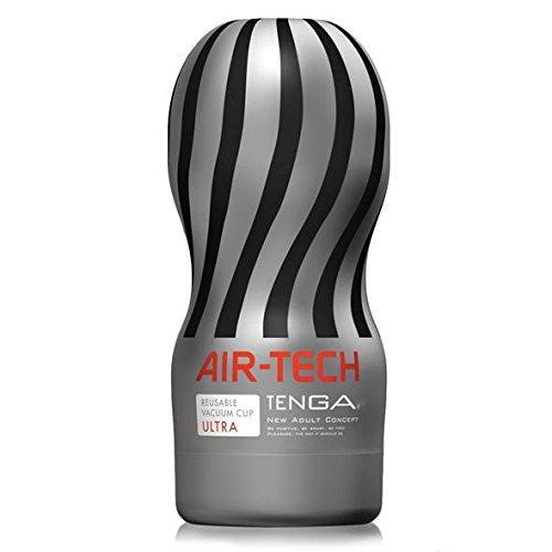 """Мастурбатор Tenga """"Air-Tech"""" Gentle Ultra Size"""