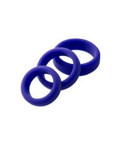 Набор эрекционных колец TOYFA A-TOYS 768015