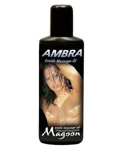 "Массажное масло Magoon ""Ambra"", 100 мл"