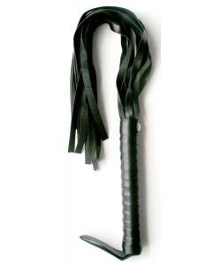 """Плетка """"Notabu"""" Black 30 см 90070"""