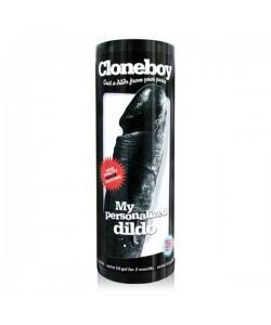 Набор скульптора для создания копии фаллоса Cloneboy, черный
