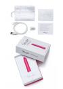 Компактный вибратор We-Vibe Tango Pink