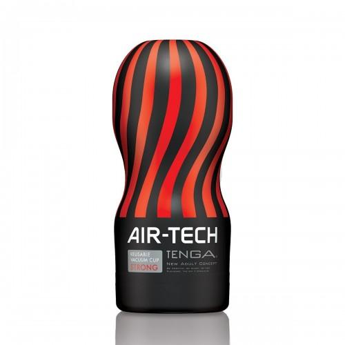 "Многоразовый мастурбатор Tenga ""Air-Tech"" Strong"