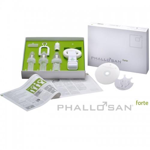 """Комплект для увеличения пениса """"Phallosan Forte"""""""