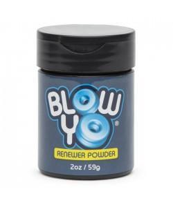 Пудра для ухода за стимуляторами BlowYo Renewer Powder
