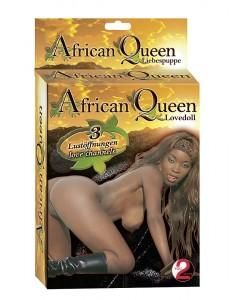 """Секс-кукла You2Toys """"African Queen"""""""