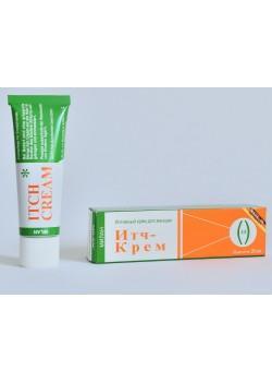 Возбуждающий крем для женщин Itch Cream 28 мл