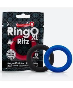 Эрекционное Кольцо Screaming O RINGO RITZ XL