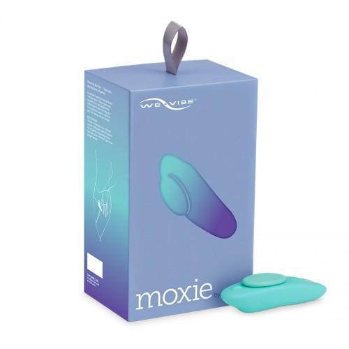 Вибратор для клитора We-Vibe Moxie
