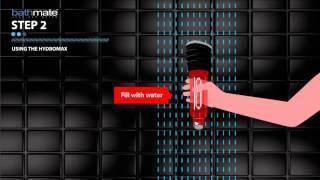 """Гидропомпа для пениса Bathmate """"Hydromax X40"""" Xtreme Clear"""