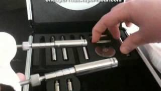UNBOXING Titanium Jes Extender
