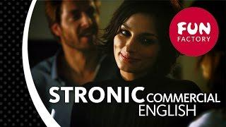 STRONIC by FUN FACTORY - commercial - english