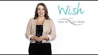 Клиторальный вибратор Wish by We-Vibe